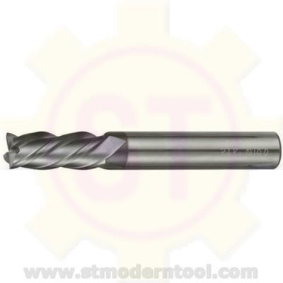 EMC304 STK เอ็นมิลคาร์ไบท์ เคลือบ ALTiN-COATED) 4 ฟัน