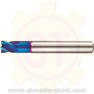 EM714  STK X70-POWER  เอ็นมิลคาร์ไบท์ 4 ฟัน สำหรับเหล็กแข็ง 60-70 HRC