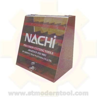 NC520 NACHI HSS ดอกสว่านชุด