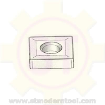 WIDIA มีดเล็บ (เม็ดมีดเยอรมัน)  SNMG 120408 TN2000